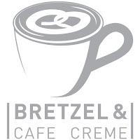 nouveau logo bretzel et cafe creme