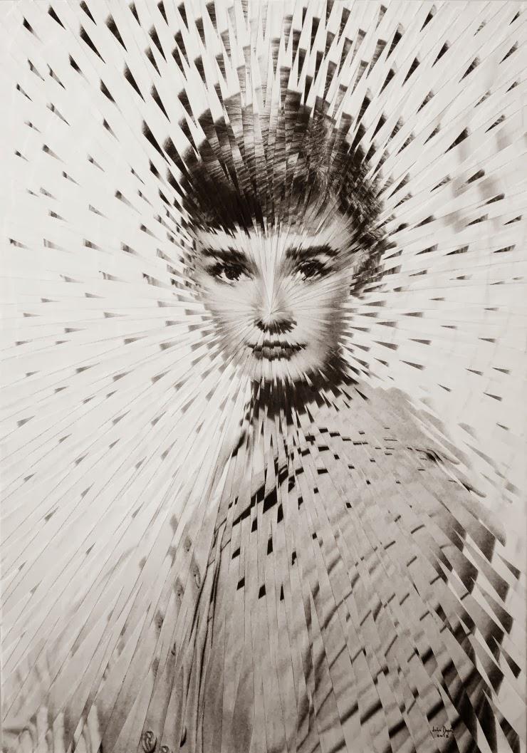 01-Audrey-Hepburn-01-Lola-Dupré-Collage-Exploding-Photographic-Portraits-www-designstack-co