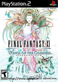 Free Download Games Final Fantasy XI Wings of the Goddess PCSX2 ISO Untuk Komputer Full Version ZGASPC