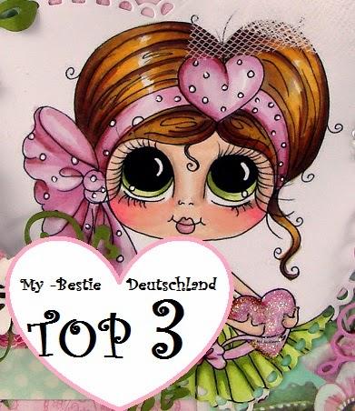 My Bestie Deutschland Top3