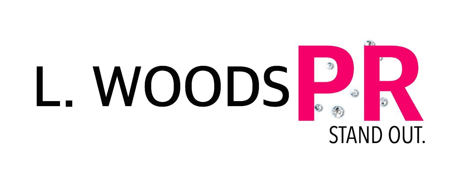 L.WOODS PR