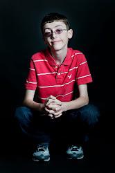 Wyatt, Age 15