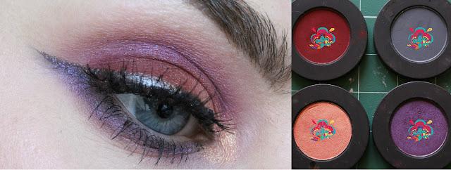 Melt Cosmetics - Lovesick stack