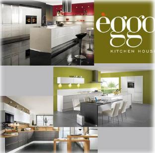 La actualidad con 5 sentidos ggo cocinas inaugura nueva tienda en el centro comercial la gavia - Cocinas eggo zaragoza ...