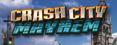 Crash City Mayhem Review