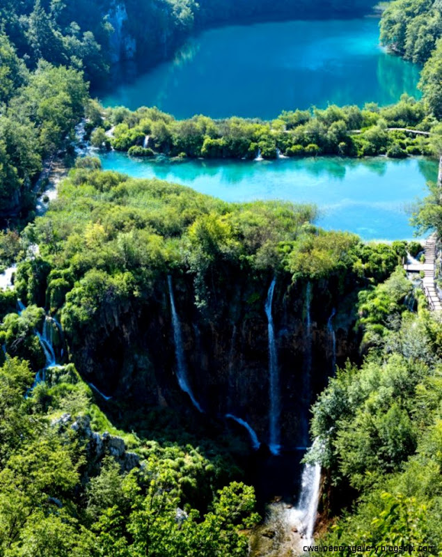 Top 10 Most Beautiful Lakes in the World  Reading Tree