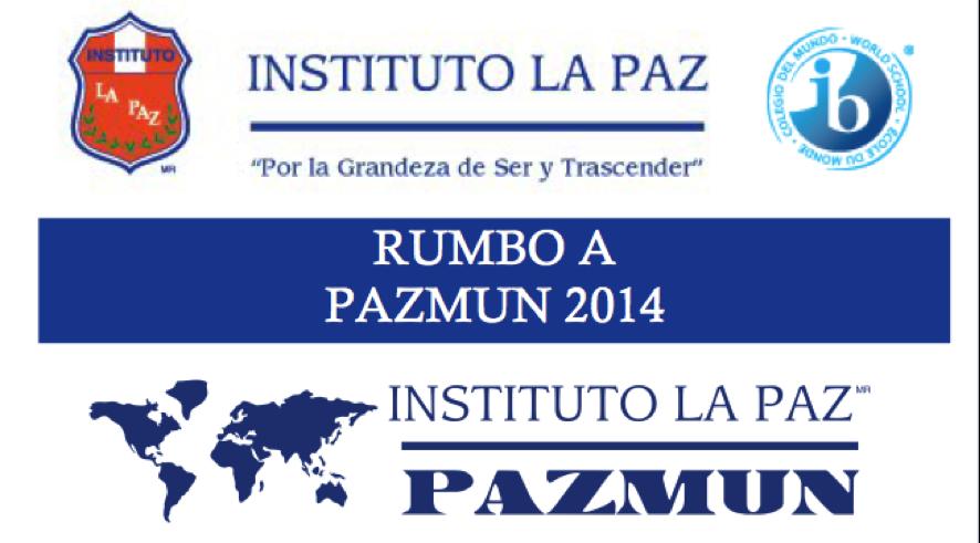instituto de la paz: