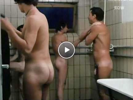 gay group showers video