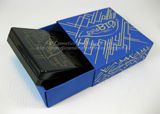 PuroBIO - Skin Tones palette packaging