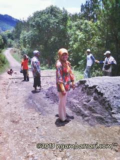 Jalan tombo Ngambarsari 2