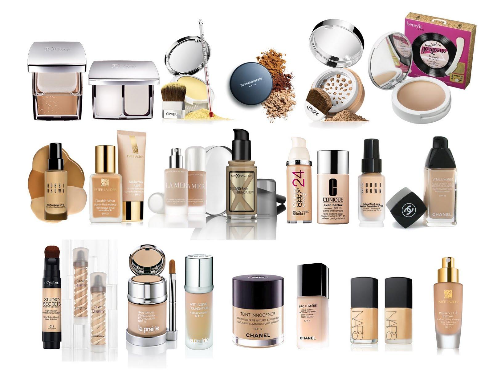 belleza nubia costa rica top 5 bases de maquillaje para piel grasa. Black Bedroom Furniture Sets. Home Design Ideas