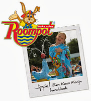 www.roompot.nl/zwemdiploma 100 euro vakantiecheque