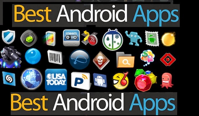 Top Class Android Apps of the Year 2014