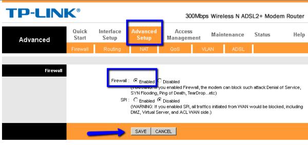 حماية الراوتر Router والواي فاي بالطريقة الصحيحة  8