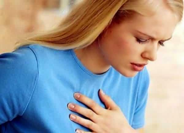 Pantangan Bagi Penderita Radang Paru-paru