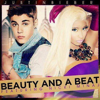 Justin Bieber - Beauty And A Beat Lyrics ft. Nicki Minaj