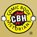Comic Book Historians: An Online Fanzine