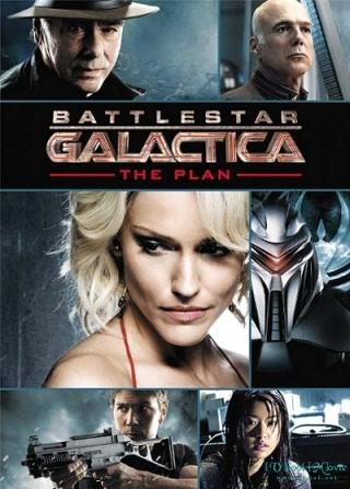Phim Tử Chiến Liên Hành Tinh - Battlestar Galactica: The Plan