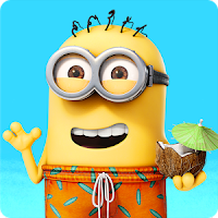 Download Minions Paradise 4.6.2107 APK for Android