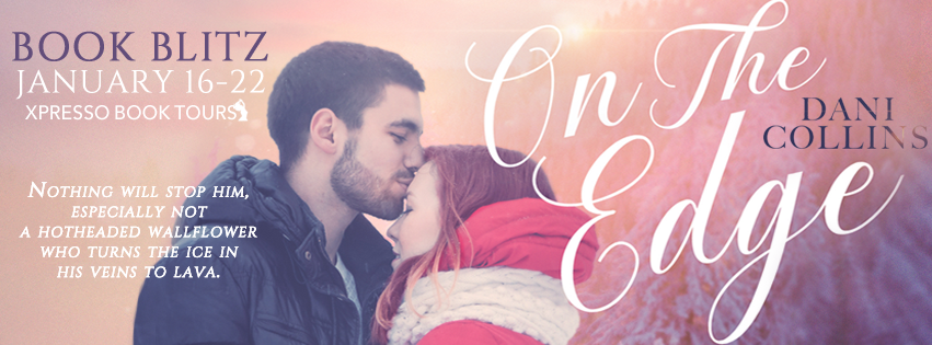 On The Edge Book Blitz