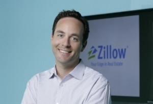 Spencer Rascoff Zillow CEO