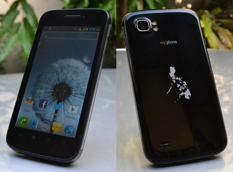 A898 Duo: Price, Specs, Features and Availability in the Philippines