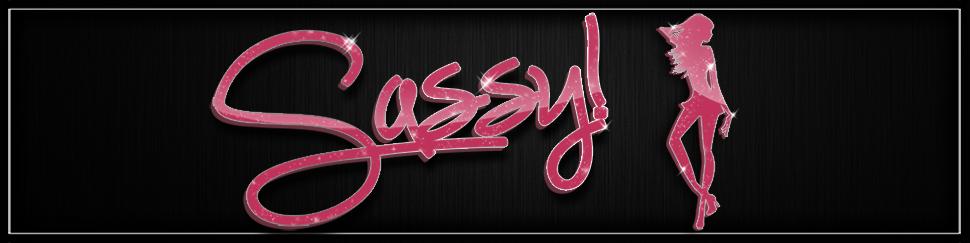 Sassy! Designs