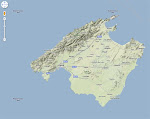 Mapa Mallorca Google Maps