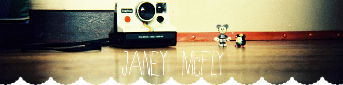 Janey McFly