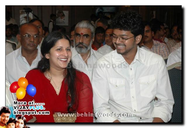 Vijay & Sangeetha