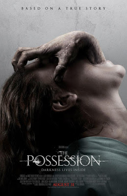 Possession (2012) Ver Online