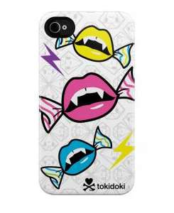 Tokidoki iPhone4 Cases