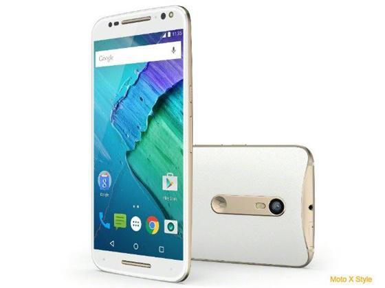 O O Moto X Style tem, segundo a Motorola, o carregador mais rápido do mercado