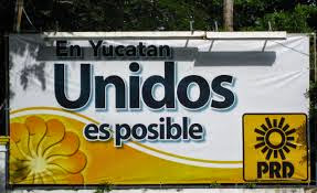 Mexico's PRD in political disarray