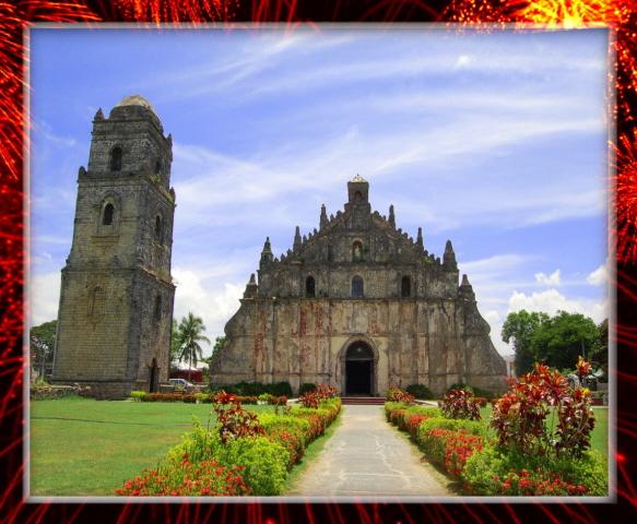 San Vicente (Ilocos Sur) Philippines  city photos : ... Hope, Belief, Prayers, Miracles: Churches in Region 1 Ilocos Region