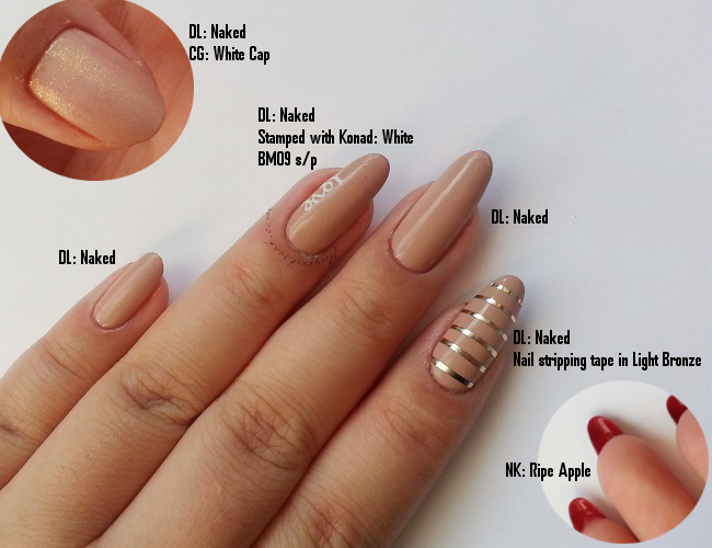 Louboutin Inspired Nails | Best Nail Designs 2018