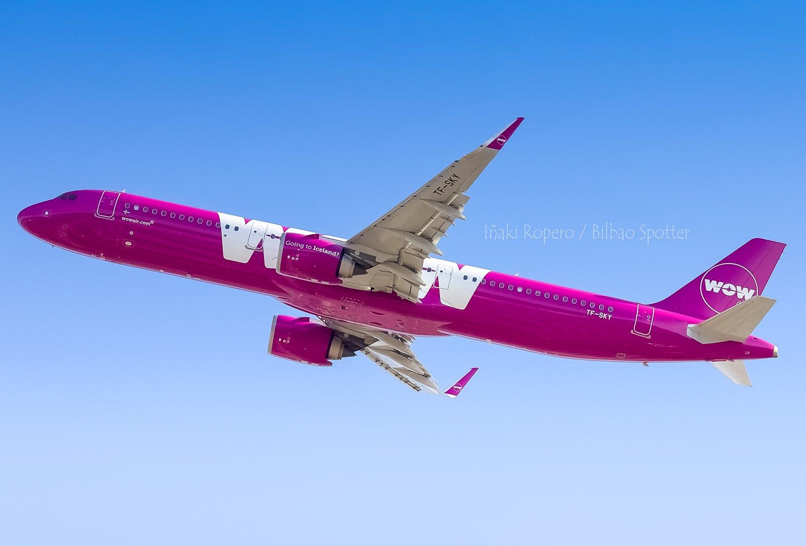 Finalmente no se ha llegado a ningún acuerdo y Wow Air deja de volar