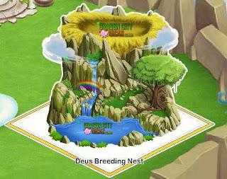 Deus Breending Nest