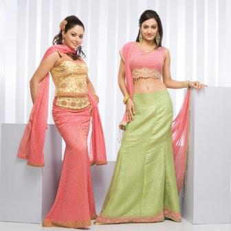 Bridal-Lehenga-Choli-Gorgeous