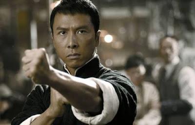 Donnie Yen - Aktor Mandarin Terbaik dan Terpopuler Sepanjang Masa