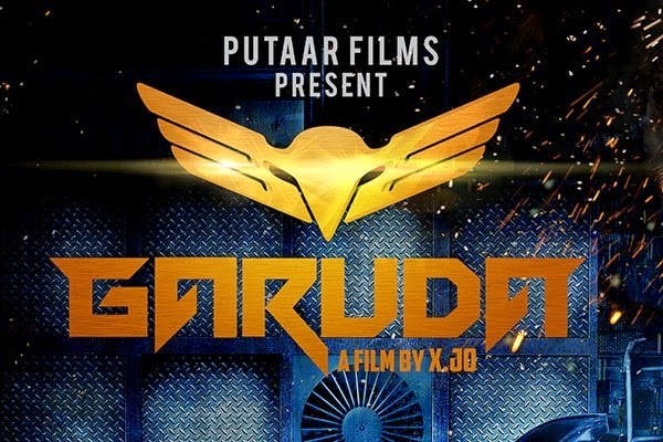 Info review Sinopsis Film Garuda Superhero 2014 Bioskop