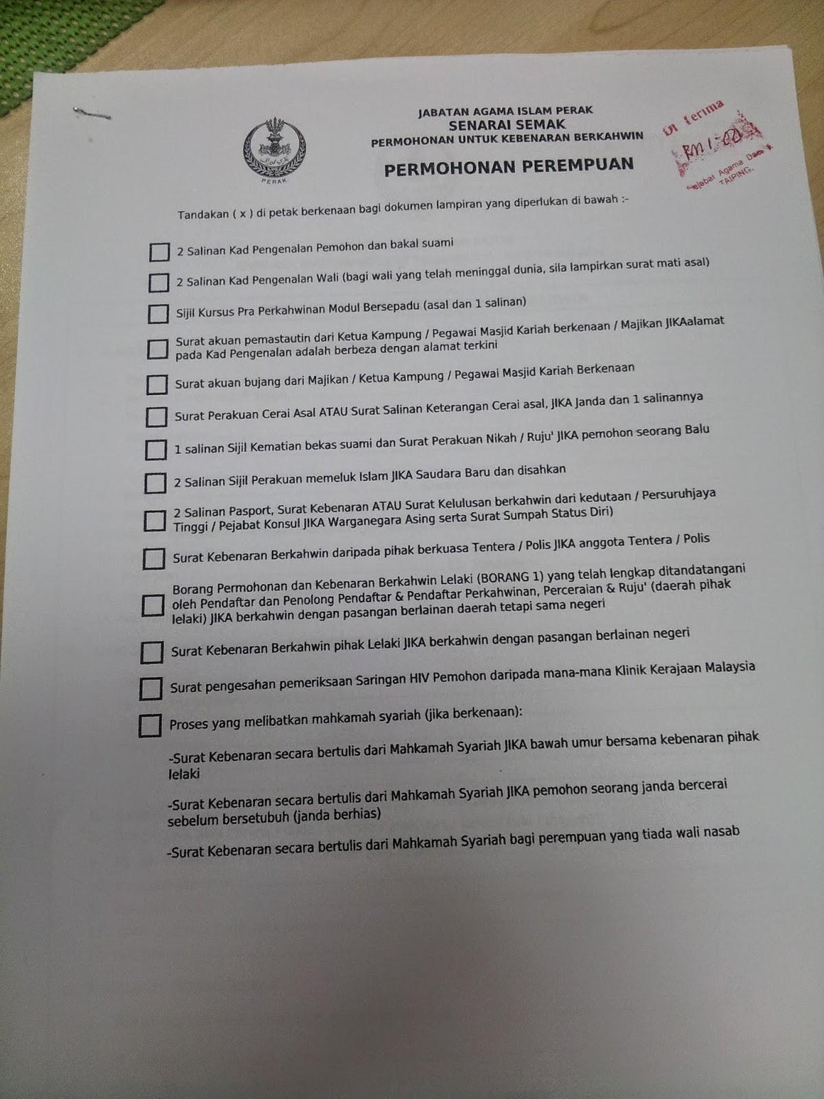 10 Info Surat Pengesahan Hiv 2019 Pdf Doc