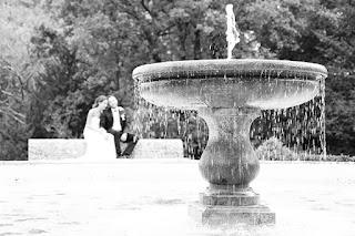 photographe mariage château de valmousse