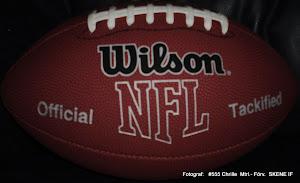 """Klassiskt uttryck i bollsportvärlden:   -""""Allt  kan hända, bollen är rund"""""""