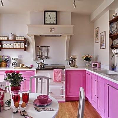 cores de cozinha planejada 2015