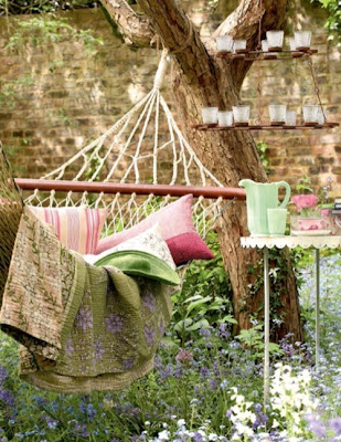 gorgeous outdoor hammock2