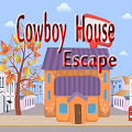 3CSGames Cowboy House Escape