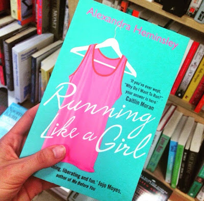 Running like a girl Alexandra Heminsley