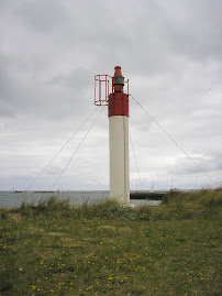 Dunkerque Est, feu d'alignement (France)