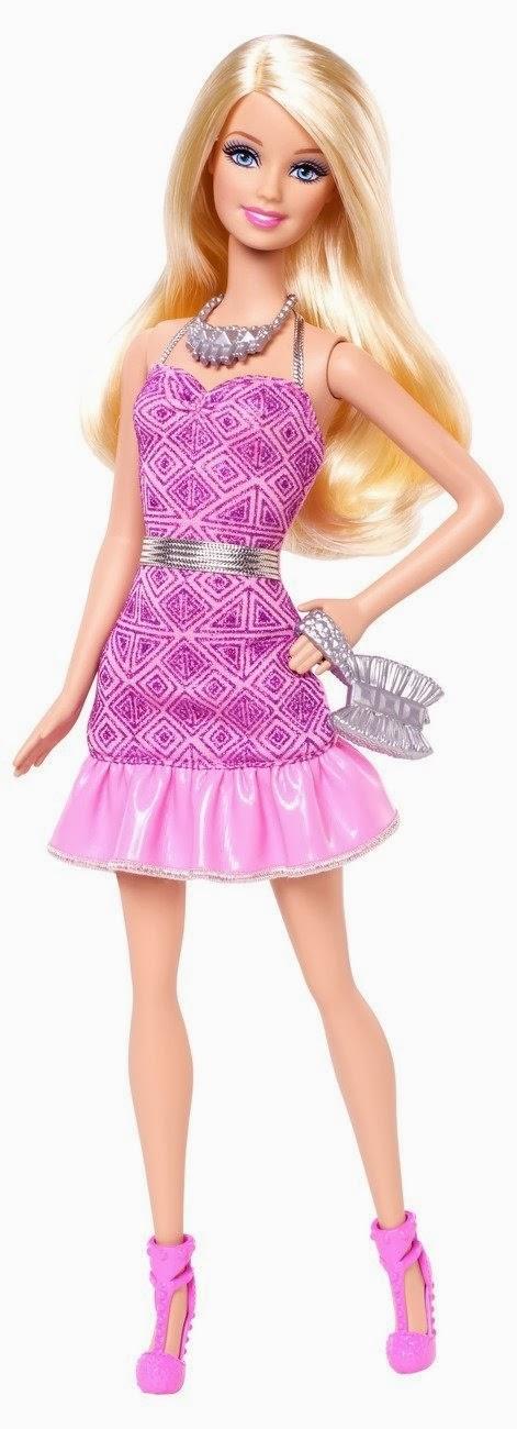 Ken Doll Cole O Barbie Fashionistas 2014